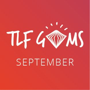 TLF GEMS NEWSLETTER SEPTEMBER 2020